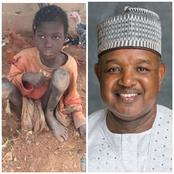 Remember The Boy Chained By His 2 Stepmothers For 2 Years? Kebbi State Government Has Intervened