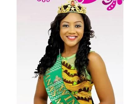 See The Recent Look Of Baci The 2014 GMB Winner (Photo)