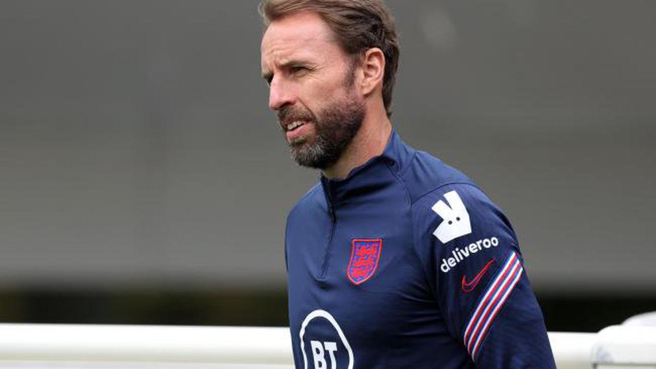 Gareth Southgate's message to England as attentions turn to Scotland showdown