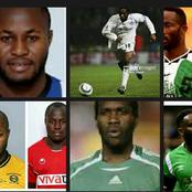 3 Nigerian Players That Were Conferred Citizenship In Europe For Being Impressive In Their Club Career.
