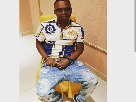 Ghanaian comedian Tonardo, dumps Holy books in toilet referring to them as outdated slave manual.