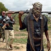 Bandits Kill Seven In Kaduna State.