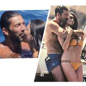 Beautiful Pictures Of The 47-Year-Old Woman Gianluigi Buffon Is Currently Dating