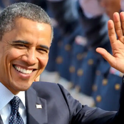 Have you seen Barack Obama recently? See what he looks like now