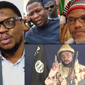 See What Adamu Garba Said About IPOB & Igboho That Sparked Reactions