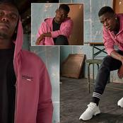 Fashion And Beauty: Check Out Lovely Photos Of The Fashionista Pogba