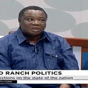 William Ruto Will Not Be The 5th Kenyan President-Atwoli