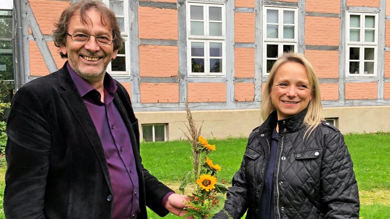 Grüner reicht Stimmen an CDU-Kandidatin weiter