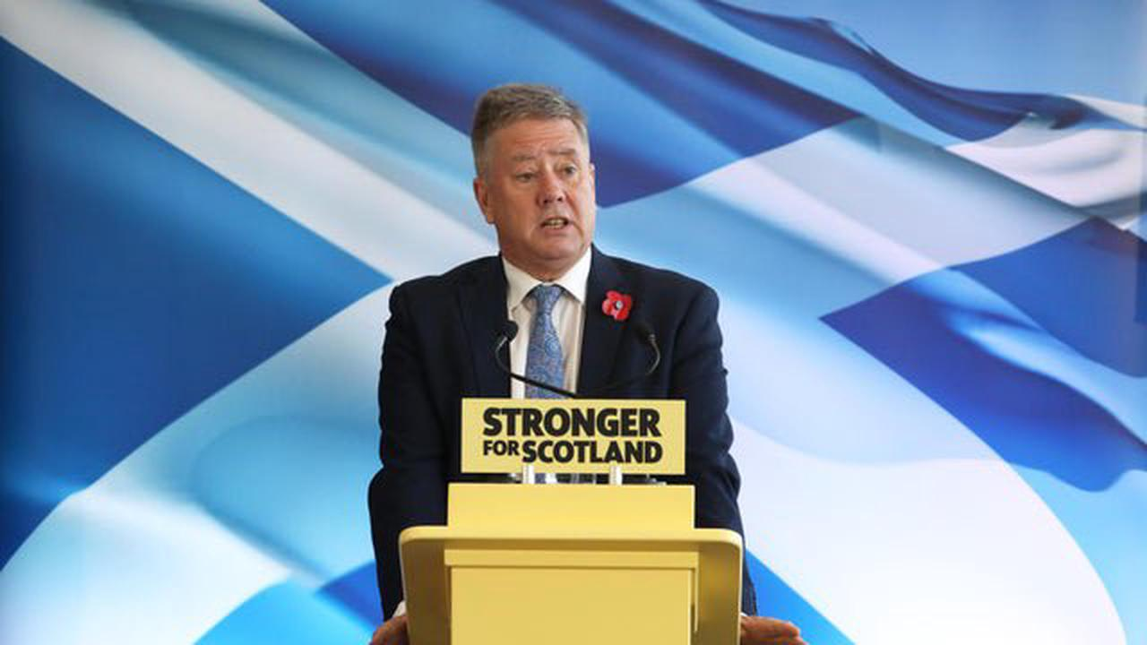 Scottish Election results 2021: SNPIndependence white paper 'would not necessarily be how it works in practice'