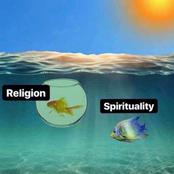 Spirituality vs Religion, the honest truth about the two(opinion)