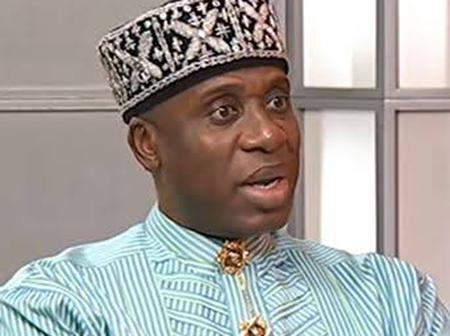 We are waiting for China to start the 4 rail projects we already commissioned - Amaechi