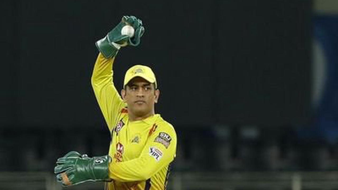 MS Dhoni is key to how CSK have turned things around this season