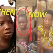 The Child That Confessed To Robbery And Killing 2 People, See What He Has Done Again