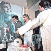 Do You Know There Is A Church Of Maradona & They Have Ten Commandments Like A Real Church?