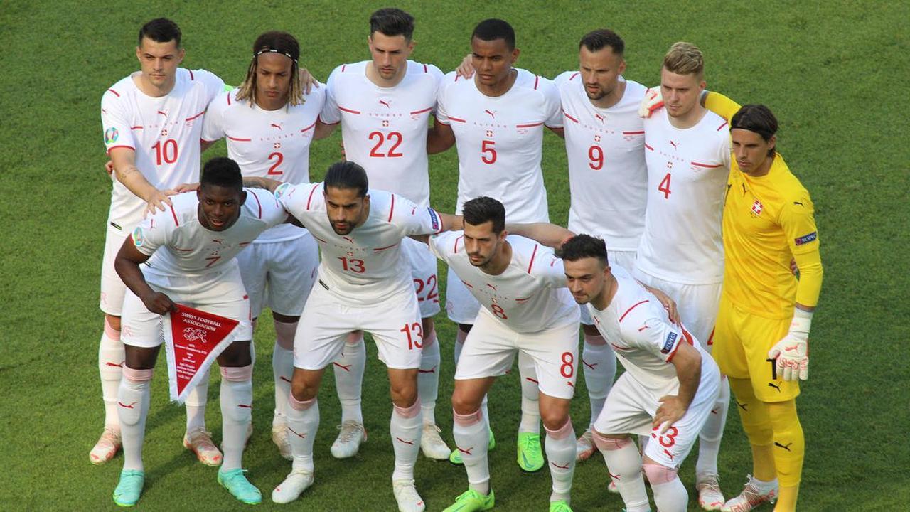 3:0! Italien wird Favoritenrolle gerecht und schlägt Nati deutlich