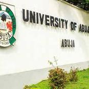 UNIABUJA Admission List For 2020/2021 Academic Session Has Been Released On School Portal.