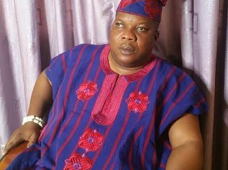 I Am In Support Of Sunday Igboho - Oba Akintunde Akinyemi