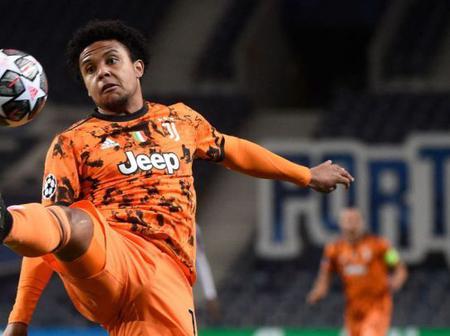 Juventus has the US midfielder Weston McKennie from Schalke into a permanent move of £ 16 million