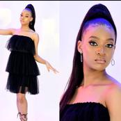 Beautiful Photos Of Yul Edochie's Daughter That Is Celebrating Her Birthday Today
