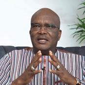 Burkina Faso: Rock marc Christian Kaboré élu président de la république