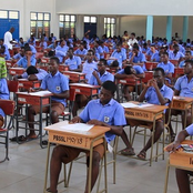 Good News For Final Year Students. WASSCE Will Be Written In September-October- GES