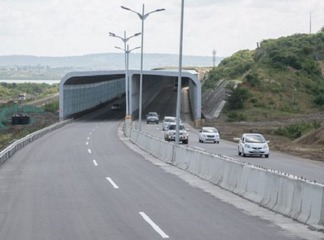 KENHA Temporarily Closes The Mombasa Southern Bypass Over Cracks