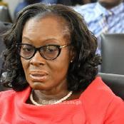 Akufo-Addo dropped Gloria Akuffo over her assessment on Agyapa bargain – Dr Zubeiru