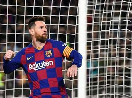 See the 9 clubs Lionel Messi has faced but hasn't scored against in his career.