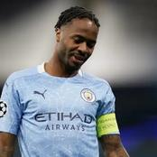 Recent Pictures Of Manchester City Winger Raheem Sterling