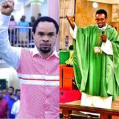 Catholic Priest Says Anyone Who See Odumeje As A Pastor Insults Christianity