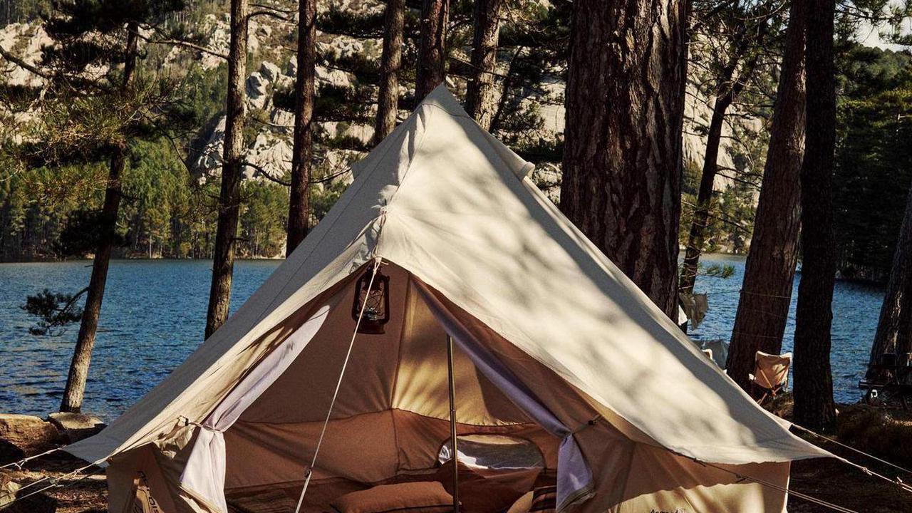 Sweet Home: Auf Abenteuersuche – Lust auf Camping