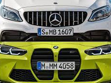 BMW v Mercedes: R1.5 Million to Spend On an A Class or a M2 CS Decided Using a Drag Race