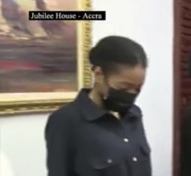 61fedd02ffff0a547ca76742936663e2?quality=uhq&resize=720 - Yaa Asantewaa Rawlings Shed Tears In front Of Akufo-Addo At Their Visit To The Jubilee House