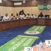 Nigeria's Governors Have Convened An Emergency Conference