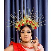 Lovely Photos of Bidemi Kosoko, Her Husband, Son and Step Daughter