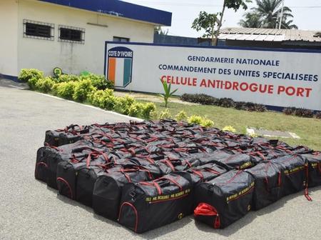 Affaire Cocaïne / Ali le Douanier : l'enquête de André Silver Konan devrait être disponible demain