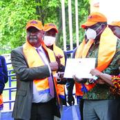 Governors Who Are Set To Battle For ODM Presidential Candidature Nomination