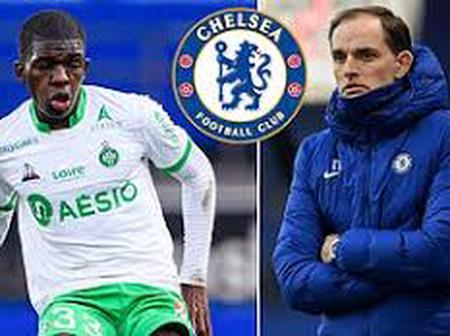 Chelsea Interested in Ligue 1 Wonderkid Available For as Little as €15Million