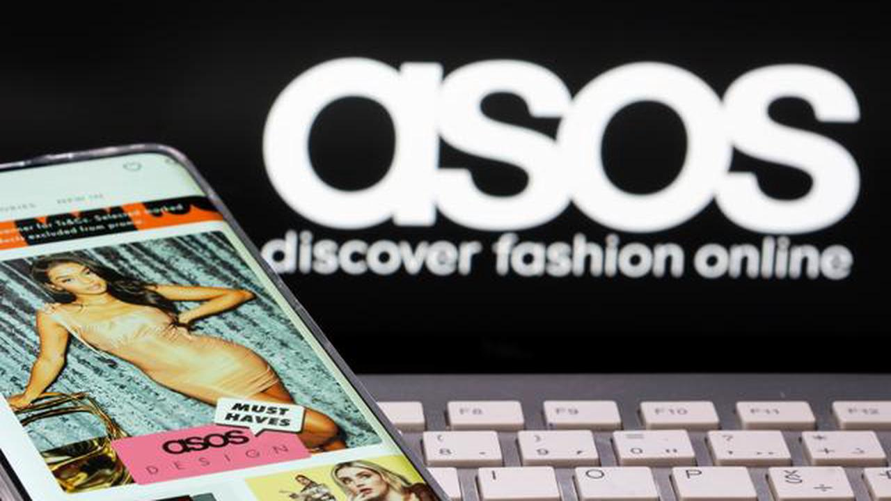 ASOS profit jumps 275% on strong pandemic demand