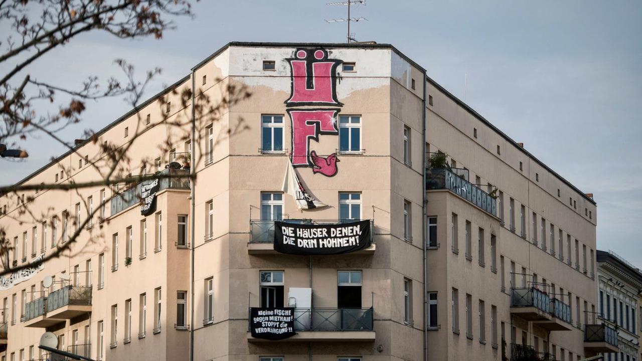 Wahlprogramm der Linken in Berlin: Havanna für alle