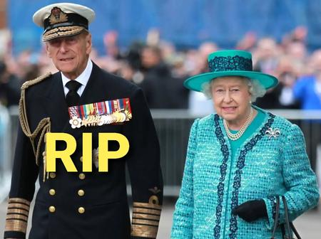 Not Only Did Queen Elizabeth Lose Her Husband To Death, He Is Also Her Cousin; See Family History