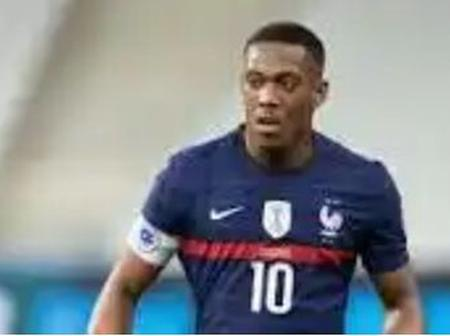 Solskjear faces another huge uncertainty concerning Anthony Martial