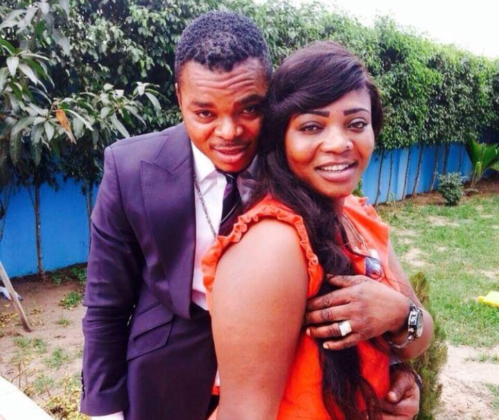 621629264ccdcf6c75d8973299be6a51?quality=uhq&resize=720 - Florence Obinim Speaks For The First Time After The Release Of Her Husband, Here Is What She Said