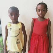 These Kids Were Found On the Streets Of Calabar After They Were Thrown Out By Their Aunt
