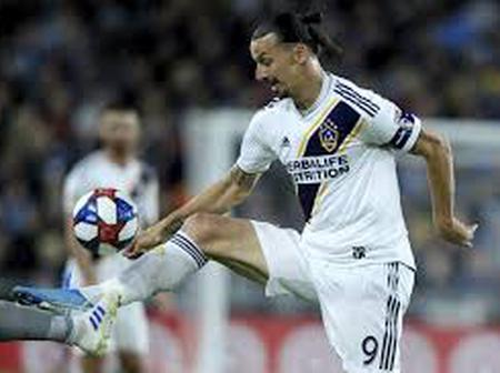 Zlatan ibrahimovic has scored 11 goals in all competition this season
