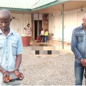 2 suspected scammers arrested for defrauding ¢250k.