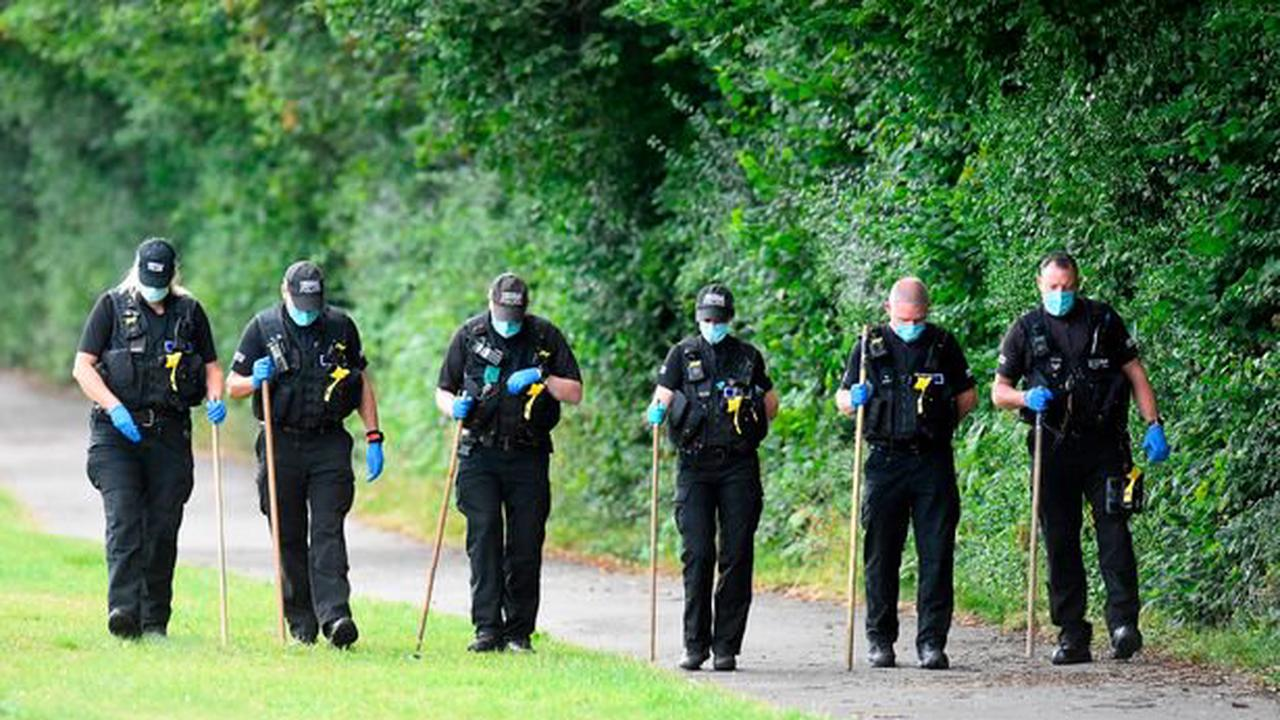 Police 'keeping open mind' over tragic death of 5-year-old boy found in Bridgend river