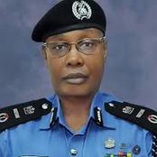 The New Acting IGP Announces The Disbandment Of Monitoring Offices In Lagos And Port Harcourt
