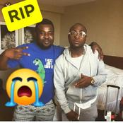 After Nigerian Legendary Music Producer Was Shot Dead In The US, See How Davido And Others Reacted