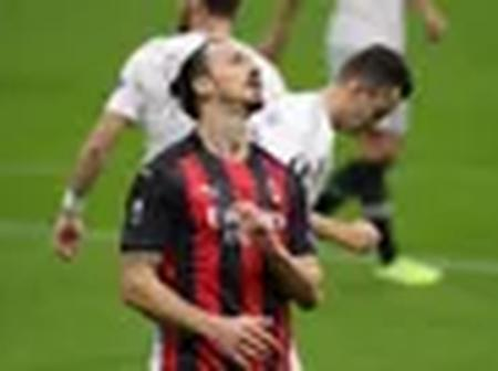 #Zlatan Ibrahimovic misses penalty, subbed at half-time.